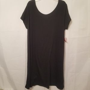 Bobbie Brooks Dresses - Bobbies Brooks criss cross dress
